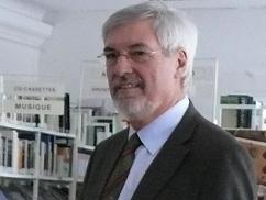 Johannes Nuding