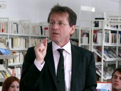 Thierry Sète